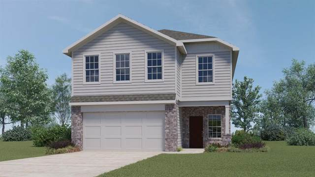 305 Frederick Dr, Georgetown, TX 78626 (#3217088) :: 12 Points Group