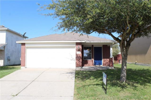 6720 Campina Xing, Del Valle, TX 78617 (#3217532) :: Papasan Real Estate Team @ Keller Williams Realty