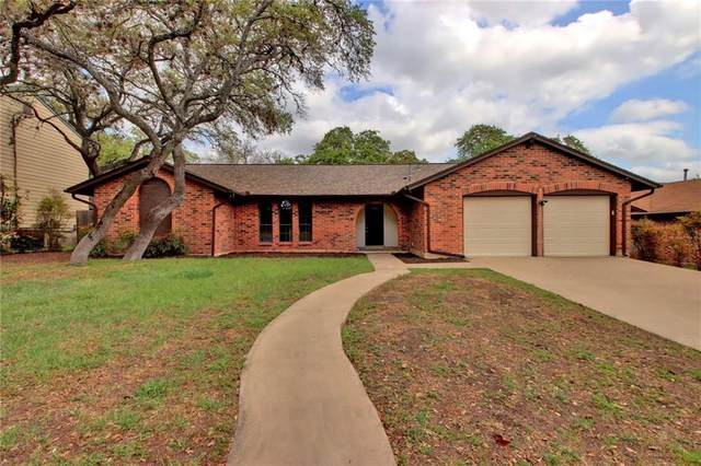 1200 Gemini Dr, Austin, TX 78758 (#3218442) :: Papasan Real Estate Team @ Keller Williams Realty