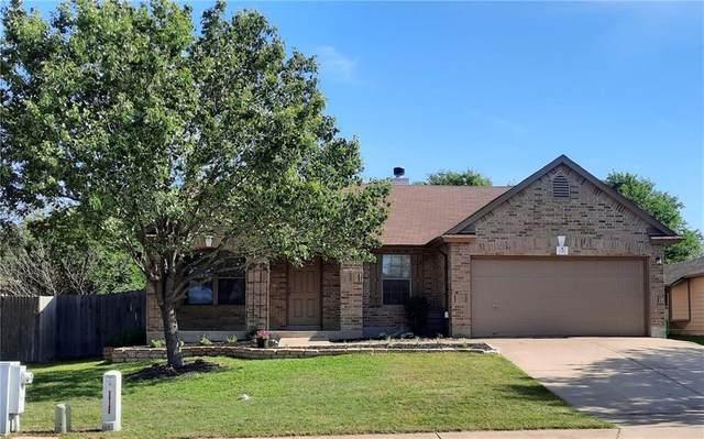 242 Wildwood Dr, Georgetown, TX 78633 (#3219038) :: Papasan Real Estate Team @ Keller Williams Realty