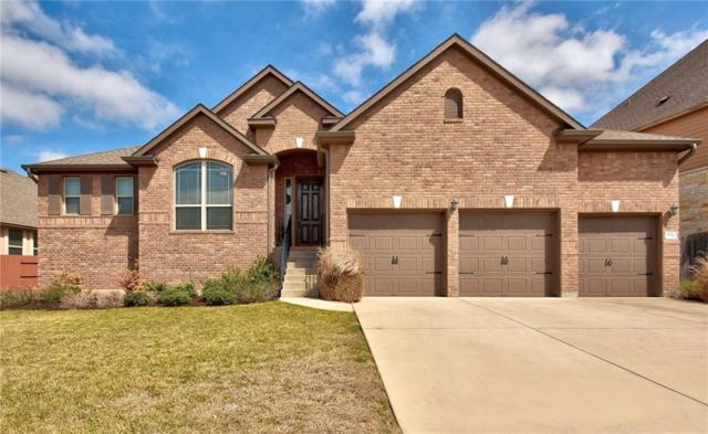 578 Ledge Stone Dr, Austin, TX 78737 (#3220918) :: The Perry Henderson Group at Berkshire Hathaway Texas Realty