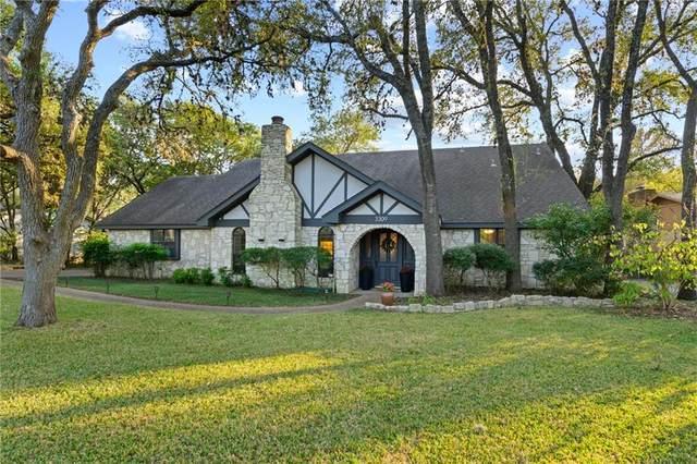 3309 Treadsoft Cv, Austin, TX 78748 (#3221009) :: Papasan Real Estate Team @ Keller Williams Realty