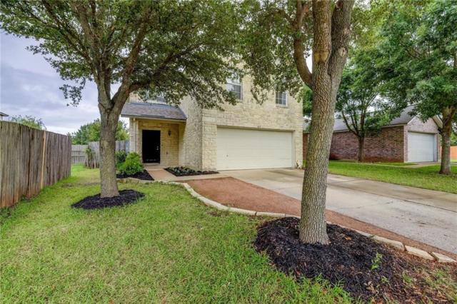 812 Kettering, Cedar Park, TX 78613 (#3221092) :: Magnolia Realty