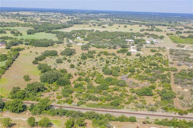 20 N Cr 505 (Tract Two) 7 Acre, Other, TX 76844 (#3221437) :: Watters International