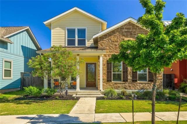 3008 Tom Miller St, Austin, TX 78723 (#3221817) :: RE/MAX Capital City