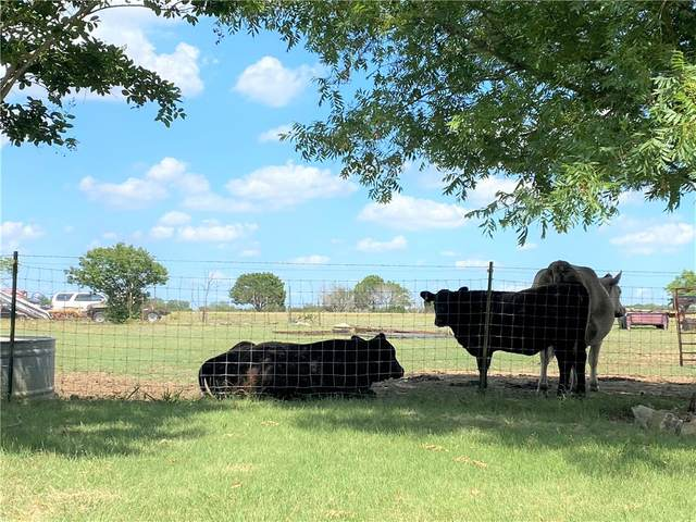 3050 County Road 245, Florence, TX 76527 (#3222154) :: Watters International