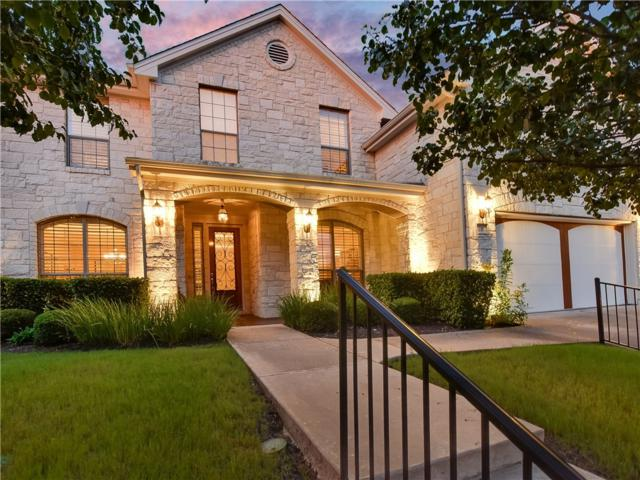 118 Sebastians Run, Austin, TX 78738 (#3222786) :: Amanda Ponce Real Estate Team