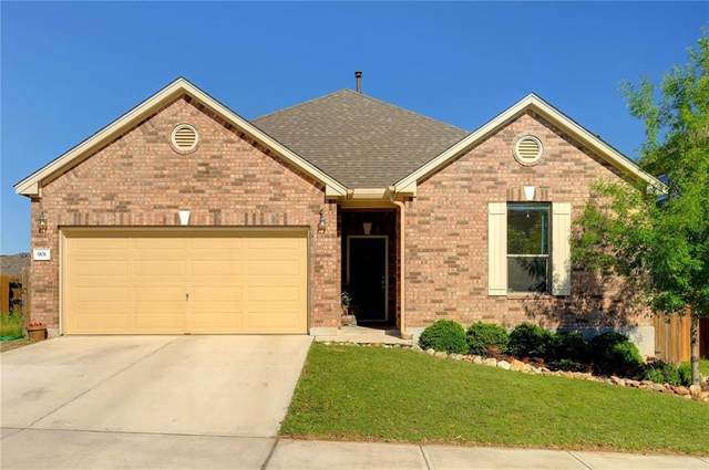 901 Slip Dr, Georgetown, TX 78633 (#3223454) :: Azuri Group | All City Real Estate