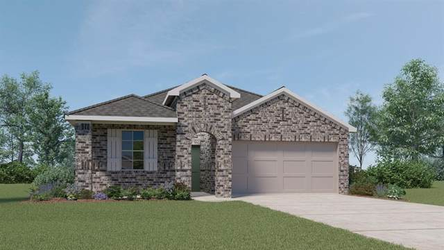 1006 Coolridge Ct, Hutto, TX 78634 (#3223733) :: Watters International