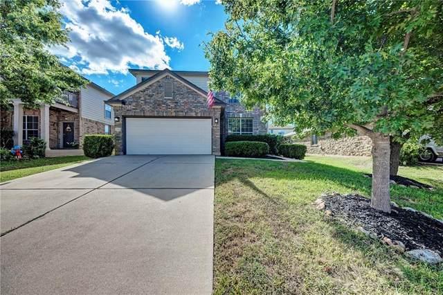11408 Dog Leg Dr, Austin, TX 78717 (#3223766) :: Zina & Co. Real Estate