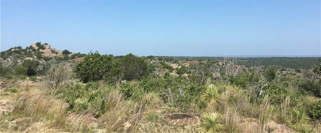 TBD Rocky Hollow Drive, Burnet, TX 78611 (#3223968) :: Papasan Real Estate Team @ Keller Williams Realty
