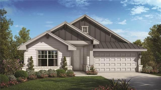 176 Christi Ct, Kyle, TX 78640 (#3224074) :: Papasan Real Estate Team @ Keller Williams Realty
