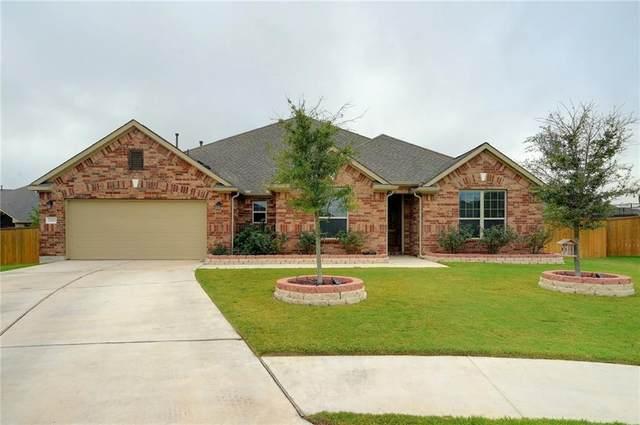 20100 Cloughmore Ct, Pflugerville, TX 78660 (#3224111) :: JPAR & Associates