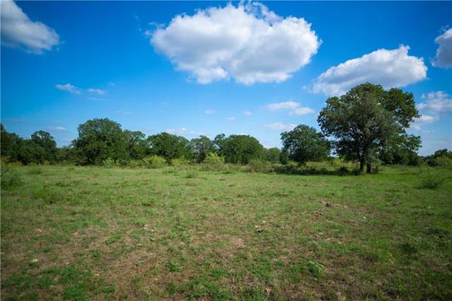 Tract 21 Cross Creek Rd, Georgetown, TX 78628 (#3224640) :: Papasan Real Estate Team @ Keller Williams Realty