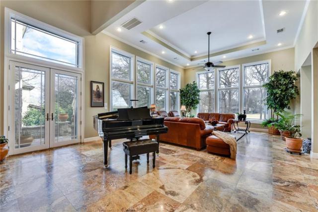 31105 La Quinta Dr, Georgetown, TX 78628 (#3224722) :: Papasan Real Estate Team @ Keller Williams Realty