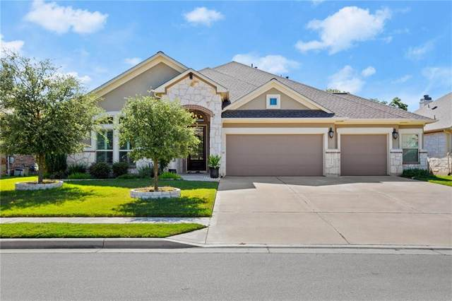 3310 Vaquero Ln, Cedar Park, TX 78641 (#3224765) :: Papasan Real Estate Team @ Keller Williams Realty