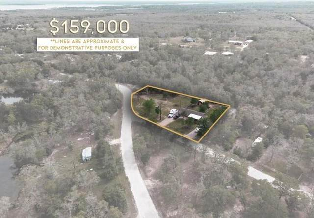 330 Hill Loop Rd, Somerville, TX 77879 (#3227762) :: First Texas Brokerage Company