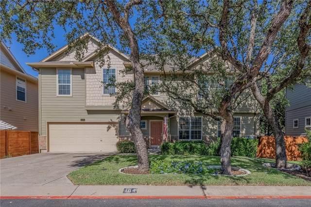 11000 Anderson Mill Rd #104, Austin, TX 78750 (#3228350) :: Papasan Real Estate Team @ Keller Williams Realty