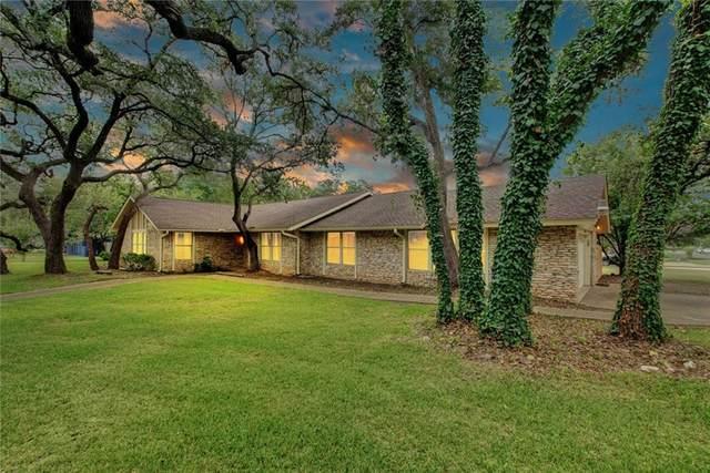 9624 Braeburn Gln, Austin, TX 78729 (#3228925) :: Papasan Real Estate Team @ Keller Williams Realty