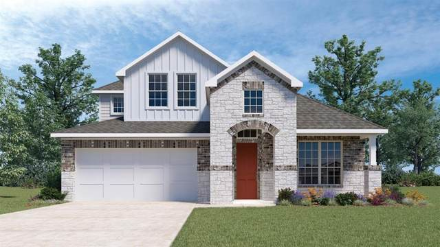 14016 Sage Blossom Dr, Manor, TX 78653 (#3229035) :: RE/MAX IDEAL REALTY