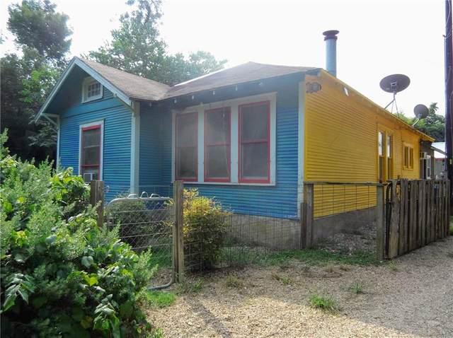2811 Whirlaway Dr, Del Valle, TX 78617 (#3229189) :: Lauren McCoy with David Brodsky Properties