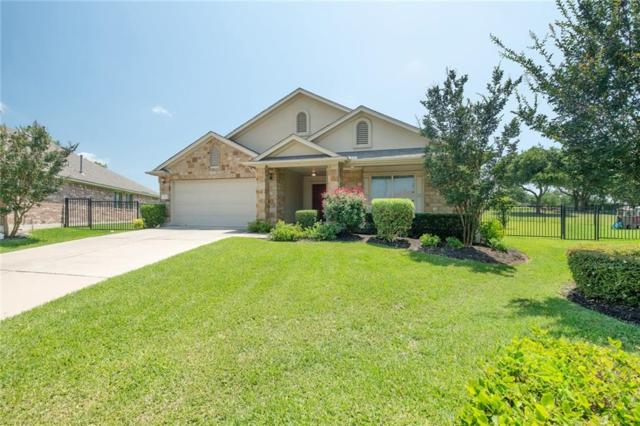 1513 Greenside Dr, Round Rock, TX 78665 (#3229362) :: The Smith Team