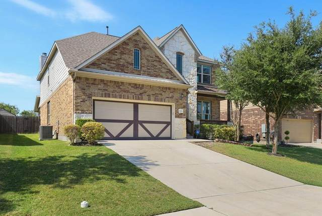 21108 Huckabee Bnd, Pflugerville, TX 78660 (#3229460) :: Papasan Real Estate Team @ Keller Williams Realty