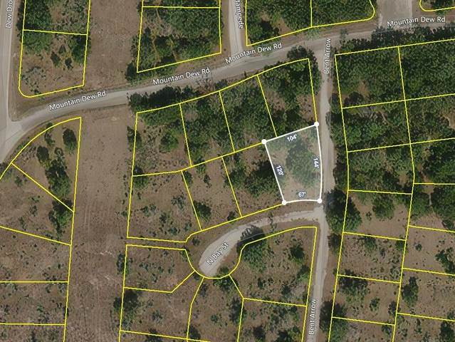 Lot K4009 North Bay, Horseshoe Bay, TX 78657 (#3230172) :: Papasan Real Estate Team @ Keller Williams Realty