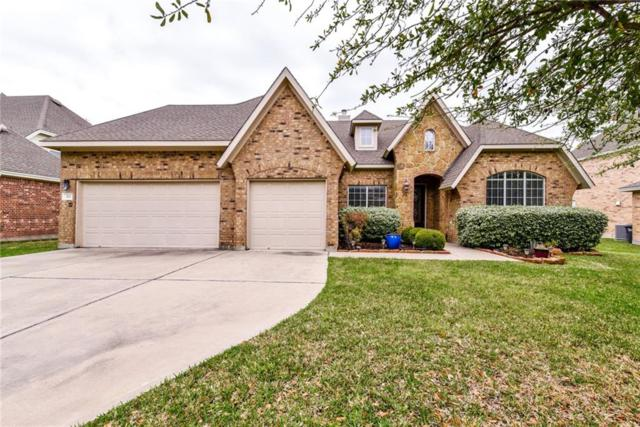 302 Las Colinas Dr, Georgetown, TX 78628 (#3230448) :: The Perry Henderson Group at Berkshire Hathaway Texas Realty