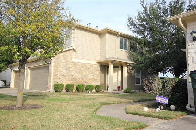 14505 B Charles Dickens Dr, Pflugerville, TX 78660 (#3231066) :: Watters International