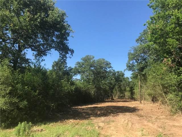 624 Peach Creek Rd C, Rosanky, TX 78953 (#3231119) :: Watters International