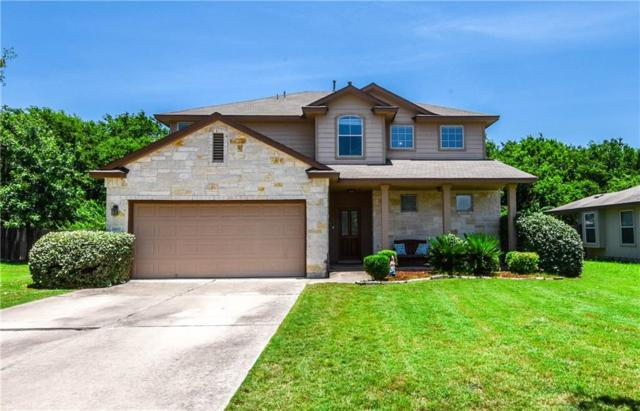 2600 Haselwood Ln, Round Rock, TX 78665 (#3231241) :: 12 Points Group