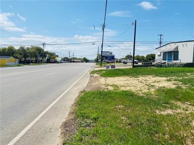 1307 Us 281 Highway, Blanco, TX 78606 (#3232425) :: Zina & Co. Real Estate