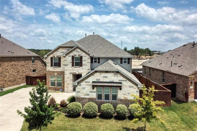 1616 Carmine Dr, Leander, TX 78641 (#3232835) :: Realty Executives - Town & Country