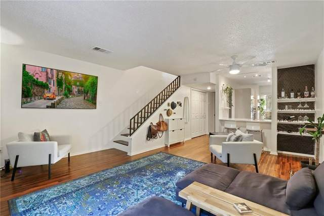 2018 W Rundberg Ln 6C, Austin, TX 78758 (#3233229) :: Papasan Real Estate Team @ Keller Williams Realty