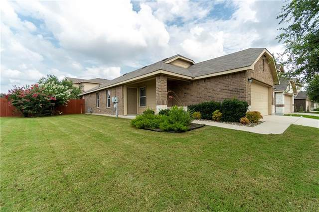 177 Stella Gold St, Buda, TX 78610 (#3233698) :: RE/MAX IDEAL REALTY