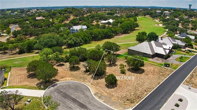 100 Whistle Stop/Apache Tears, Horseshoe Bay, TX 78657 (#3233929) :: Front Real Estate Co.