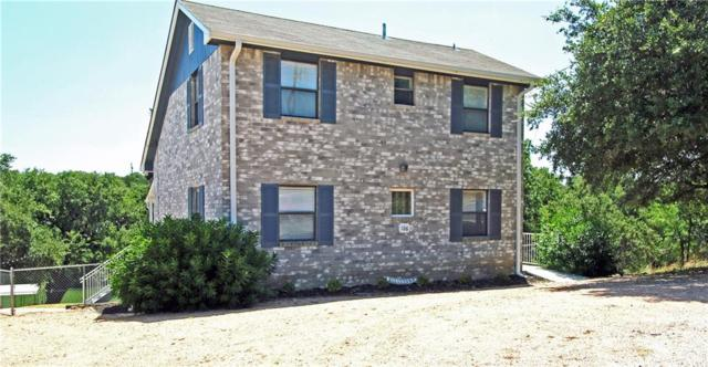 106 County Road 140, Burnet, TX 78611 (#3234037) :: 12 Points Group