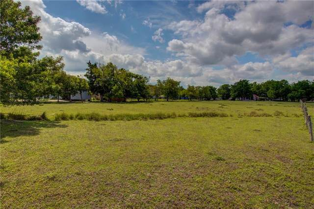 TBD North St, Schulenburg, TX 78956 (#3234187) :: Papasan Real Estate Team @ Keller Williams Realty