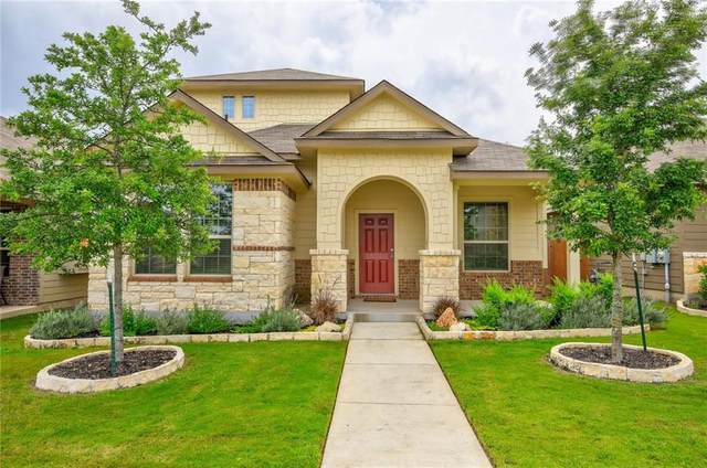 524 Palmilla St, Leander, TX 78641 (#3234207) :: Service First Real Estate