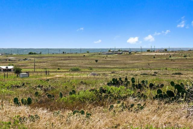 00 County Road 212A, Bertram, TX 76105 (#3234512) :: 12 Points Group