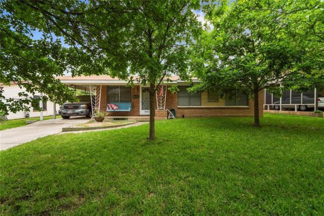 1804 Princeton Ave, Austin, TX 78757 (#3236380) :: RE/MAX Capital City