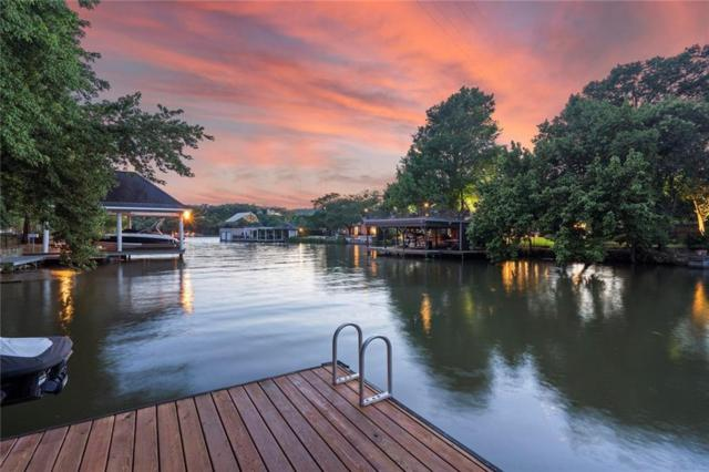 4700 Island Cv, Austin, TX 78731 (#3236581) :: The Perry Henderson Group at Berkshire Hathaway Texas Realty