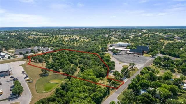 3B Max Copeland Drive, Marble Falls, TX 78654 (#3236695) :: Zina & Co. Real Estate