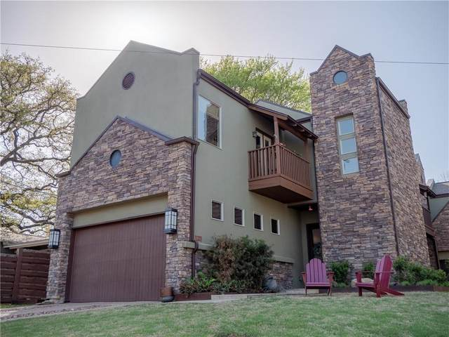 2400 Kinney Rd A, Austin, TX 78704 (#3237080) :: RE/MAX IDEAL REALTY