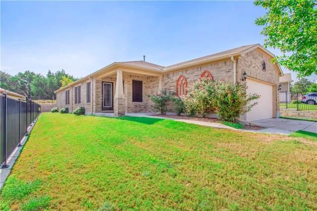 812 Salado Creek Ln, Georgetown, TX 78633 (#3237509) :: Ana Luxury Homes