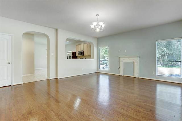 6000 Stone Pass, Austin, TX 78745 (#3238008) :: Papasan Real Estate Team @ Keller Williams Realty
