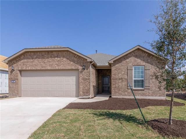 108 Edenborn Ct, Georgetown, TX 78633 (#3238182) :: Ana Luxury Homes