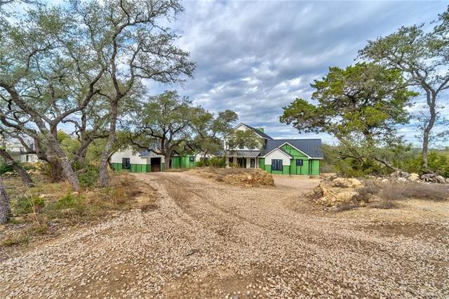 501 Mission Trl, Wimberley, TX 78676 (#3238363) :: Realty Executives - Town & Country