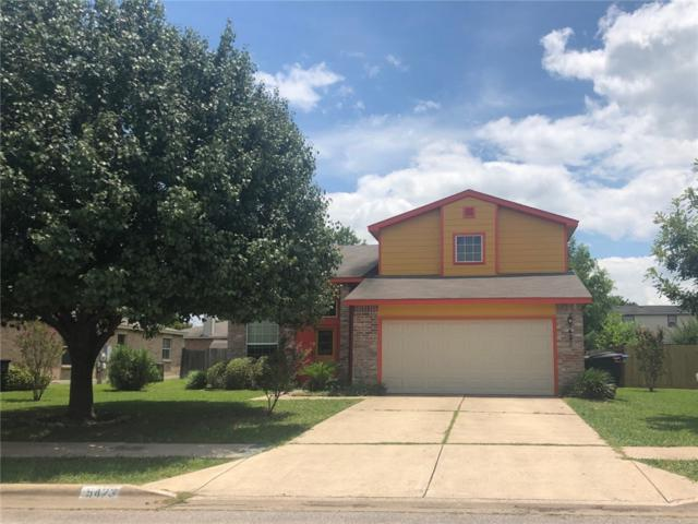 5423 Whistle Stop Dr, Temple, TX 76502 (#3238464) :: The Heyl Group at Keller Williams